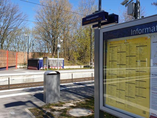 Bahnhof Eilendorf