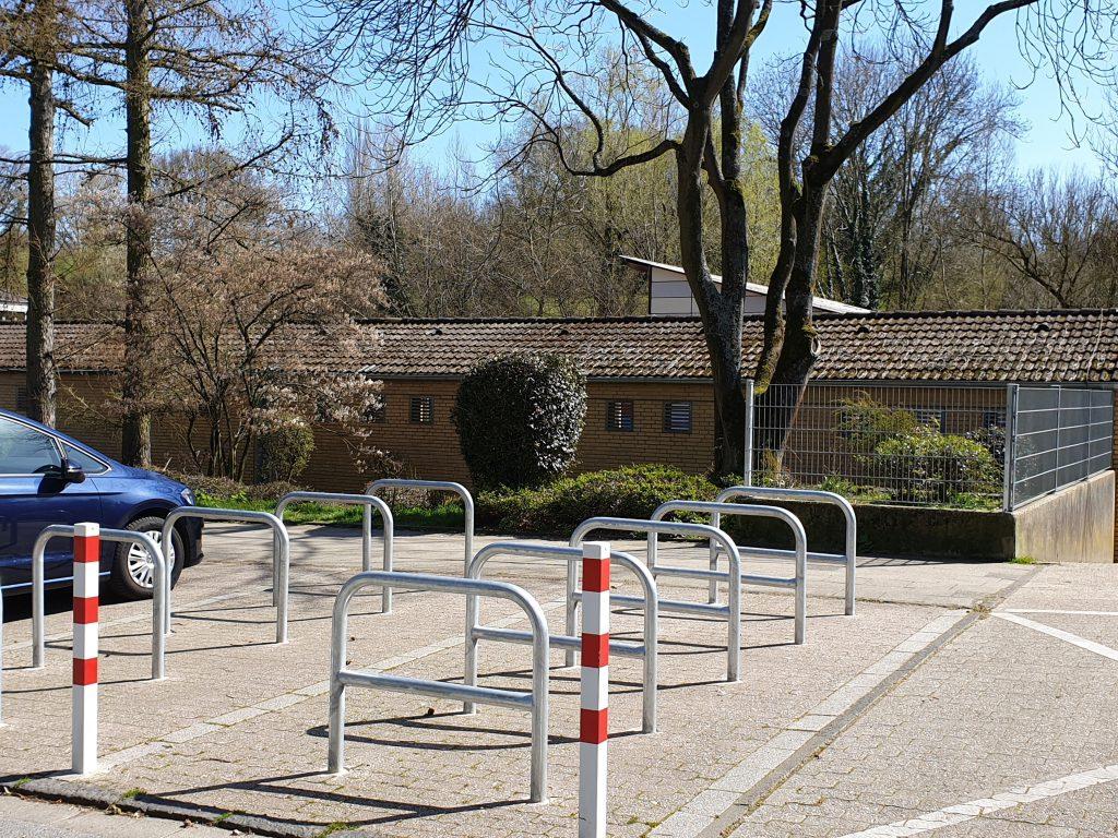 Eilendorf.net, Fahrradbügel