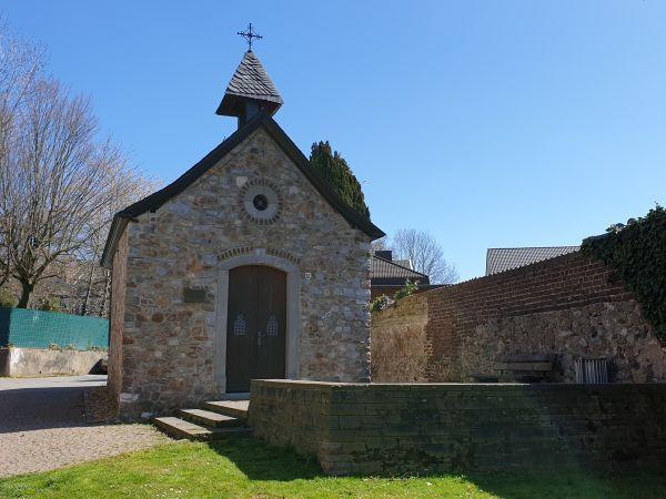 Kapelle St. Apollonia. eilendorf.net